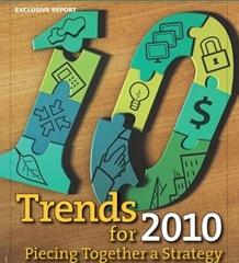 Baseline Top Trends