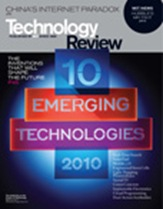 MIT Tech Review May-Jun_2010_cover