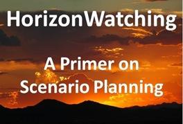 Primer on Scenario Planning