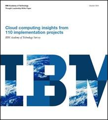 IBM Cloud White Paper