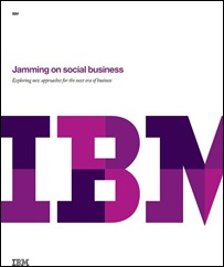 ibm soc biz - Jamming on social business