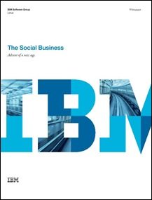 ibm soc biz - The Social Business